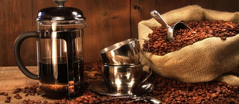 Steps on How to Make French Press Coffee