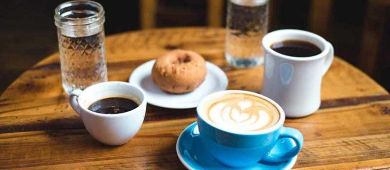 cappucciono vs coffee