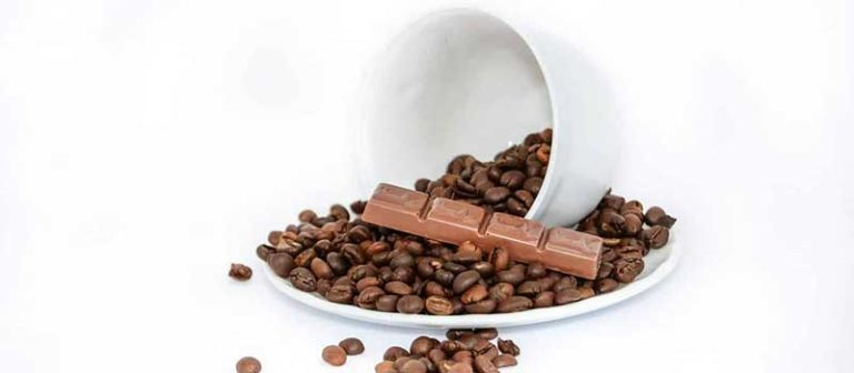 coffee beans to eat