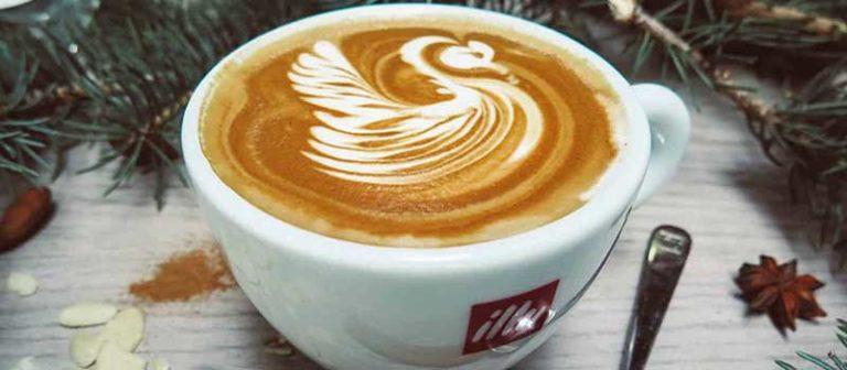 good taste coffee