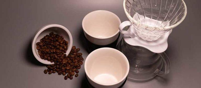 french press vs drip coffee