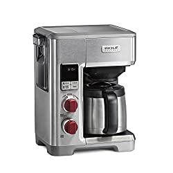 wolfgourmet 10 cup coffee maker
