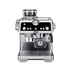 de longhi la specialista espresso machine