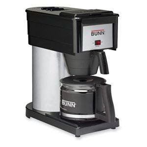 bunn bx b sprayhead coffee maker
