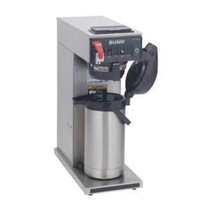 bunn cwtf15 aps airpot coffee brewer