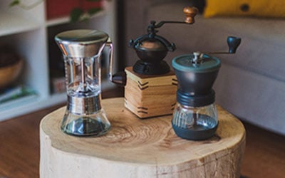 Conical Burr Grinders