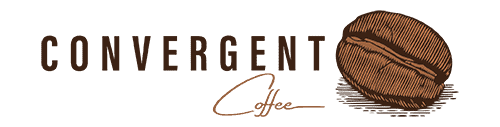Convergent Coffee Logo