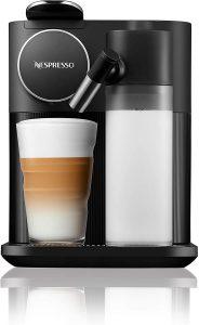 nespresso gran lattissima espresso maker