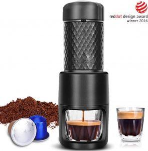 Staresso Portable Espresso Machine