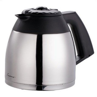 Capresso 10 cup replacement thermal carafe