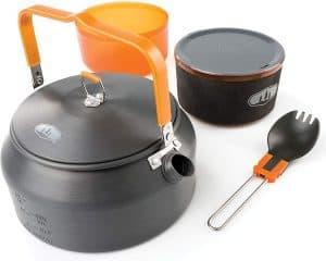 GSI outdoor kettle set