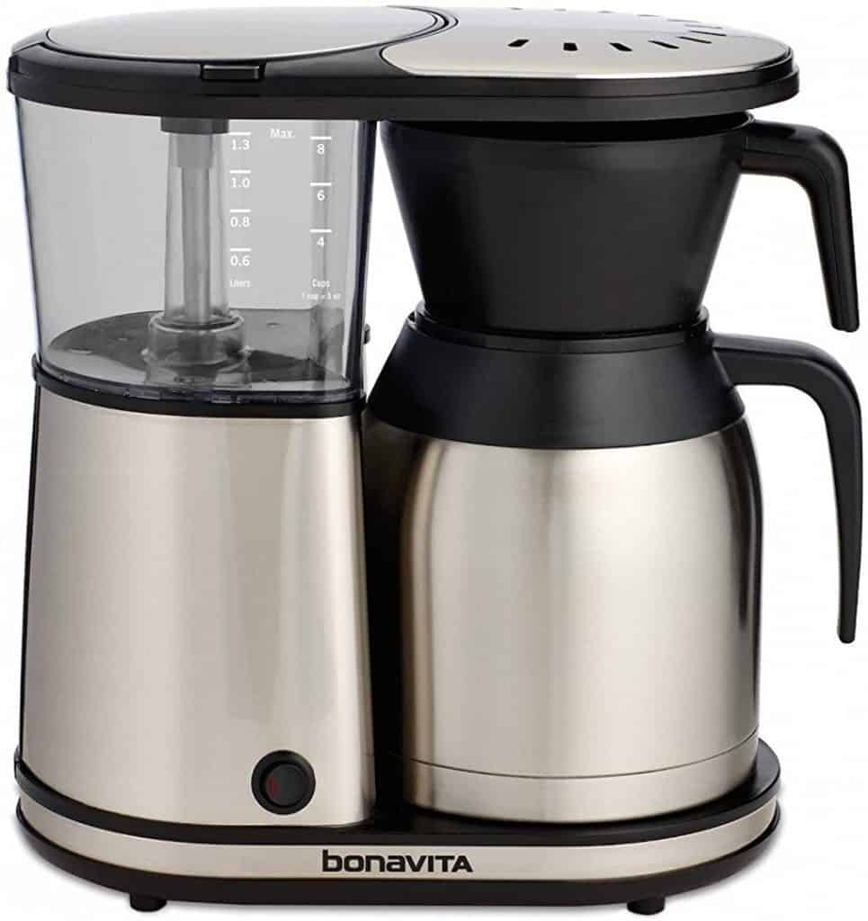 Bonavita bv1900ts Coffee Machine