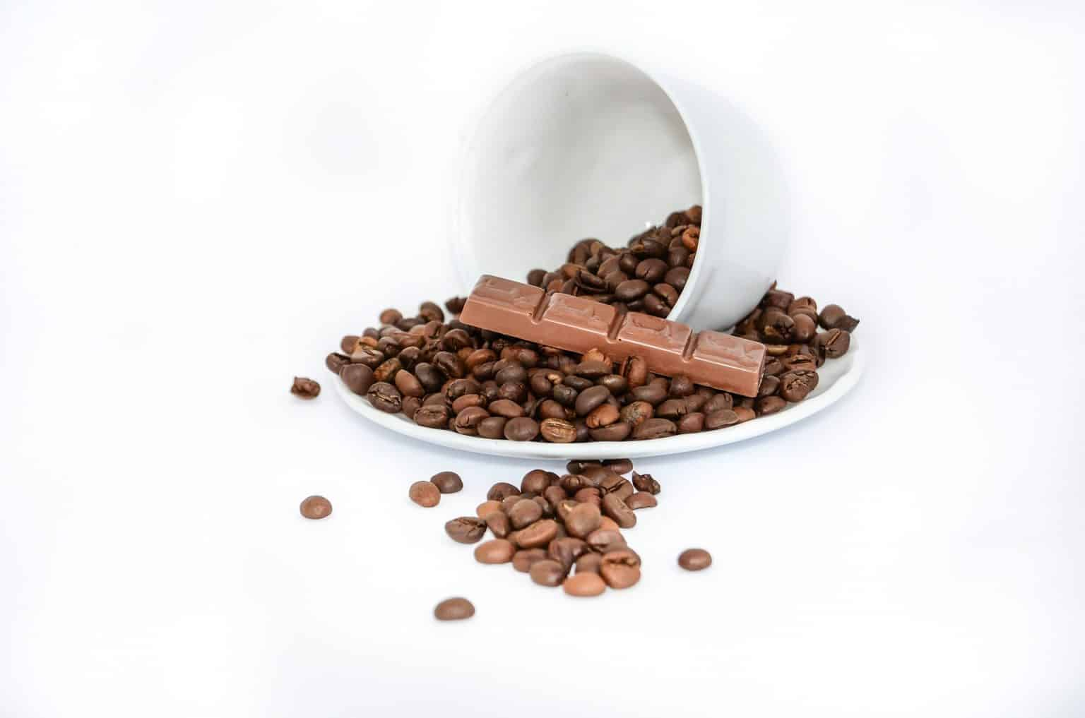 Coffee Beans-to Eat