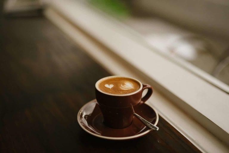 dry cappuccino