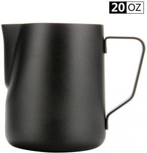 Froothing Pitcher