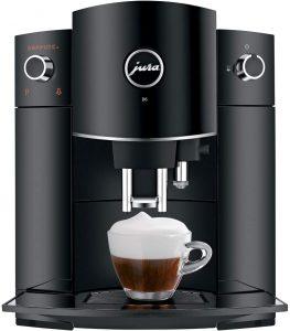 jura d6 coffee machine