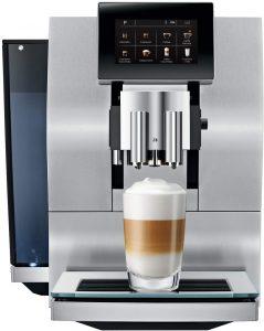 ura z8 coffee machine