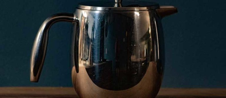 best french press travel mug
