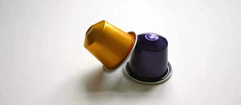 best nespresso reusable pods