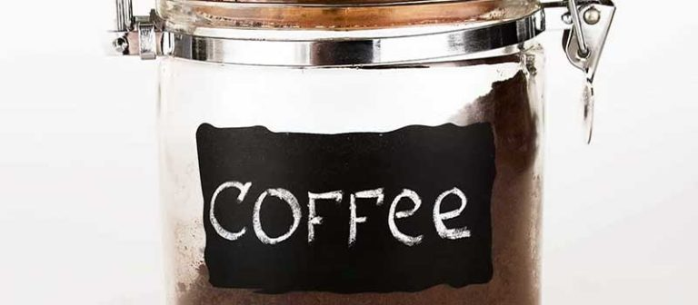 List of the Best Coffee Canister