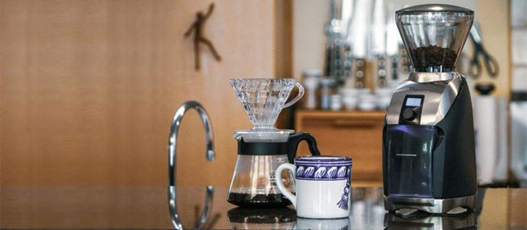 List of the Best Coffee Maker with Grinder