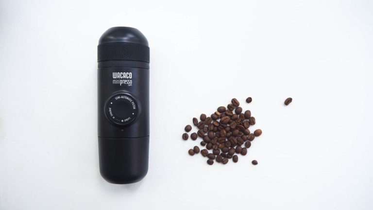 overview of best portable espresso maker