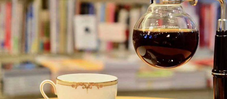 List of the Best Siphon Coffee Maker
