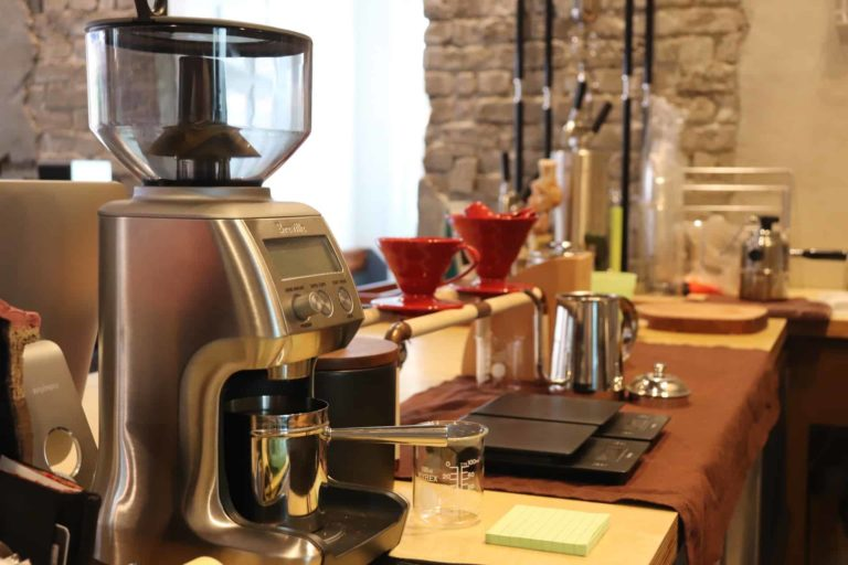 The Best Breville Bambino Plus Review