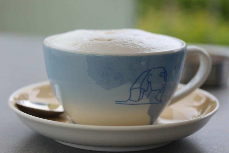 Cafe au Lait Guide