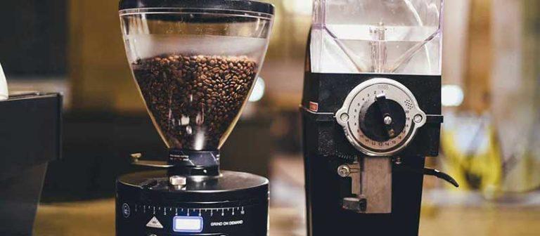 List of the Best Coffee Grinders
