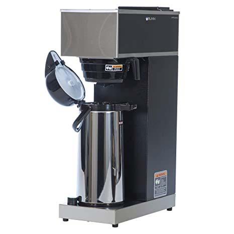 BUNN VPR-APS Pour-Over Coffee Maker w/ 2.2L Airpot