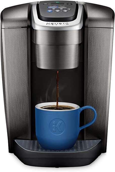 Keurig K-Elite Coffee Maker with Iced Coffee Capability