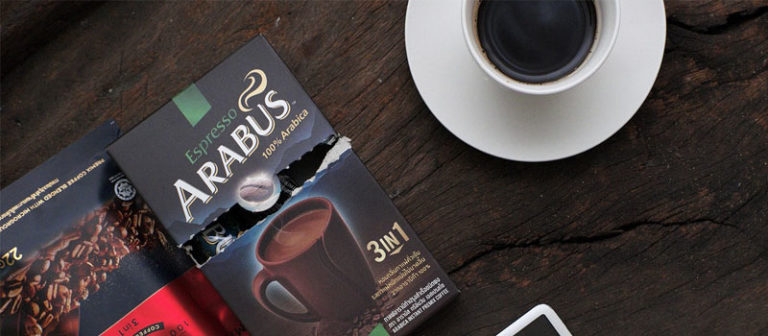 List of the Best Instant Coffee