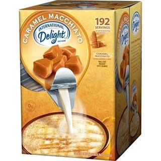 International Delight Non-Dairy Liquid Coffee Creamer