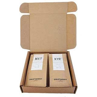driftaway coffee subscription