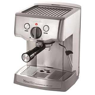 espressione cafe minuetto professional