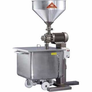 mahlkonig dk 15 lh industrial coffee grinder