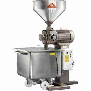 mahlkonig dkk 27 lvh industrial coffee grinder