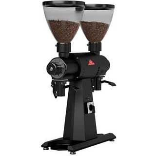 mahlkonig ekk43 double coffee grinder