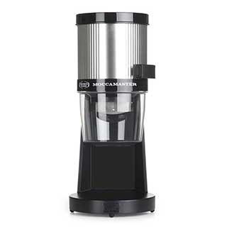 technivorm moccamaster drip coffee grinder