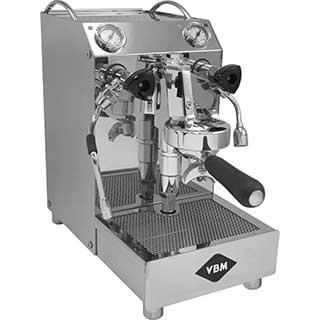 vibemme domobar junior espresso machine