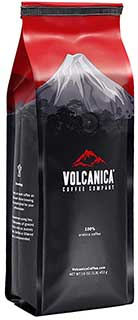 volcanica dominican coffee