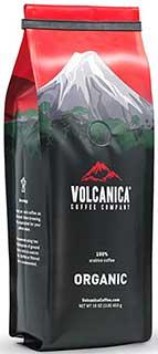 volcanica peru coffee