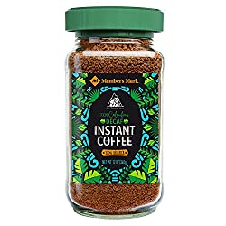100% Colombian Instant Coffee