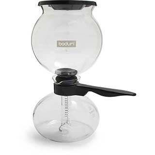 Bodum Pebo Vacuum Coffee Maker