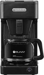 Bunn-O-Matic CSB1 Speed Brew Select Bunn10-Cup Coffee Maker