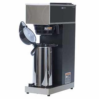 BUNN VPR-APS Pourover Coffee Maker w/ 2.2L Airpot
