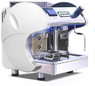 Coffee Machine Espresso Maker Business All-in-One