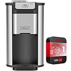 Cuisinart Grind & Brew 10-Cup Coffeemaker