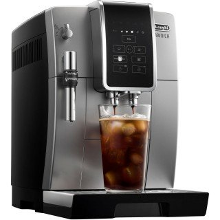 Delonghi Dinamica Stainless